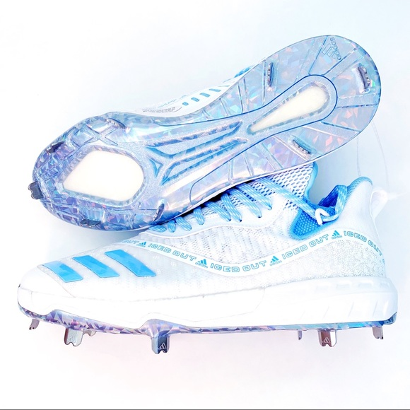 adidas Shoes | Adidas Icon V 5 Iced Out